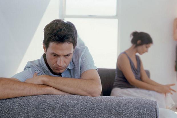 Фото №6 - Милые бранятся: искусство семейной ссоры