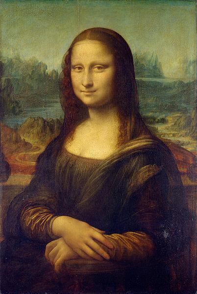 Фото №1 - Ученые приблизились к разгадке тайны улыбки «Моны Лизы»
