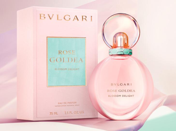 Фото №3 - Аромат дня: Rose Goldea Blossom Delight от BVLGARI