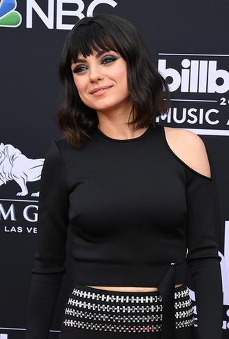 Фото №7 - Billboard-2018: Тейлор Свифт, Мила Кунис и другие на красной дорожке музыкальной премии