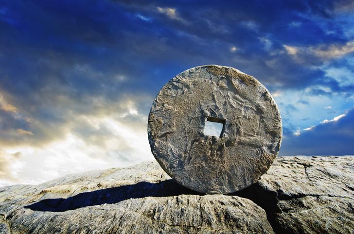 Фото №1 - Годовые кольца: что происходило на планете семь тысячелетий назад…