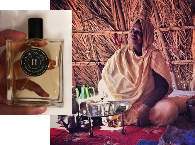 Фото №30 - С севера на юг: парфюмерное путешествие по Африке