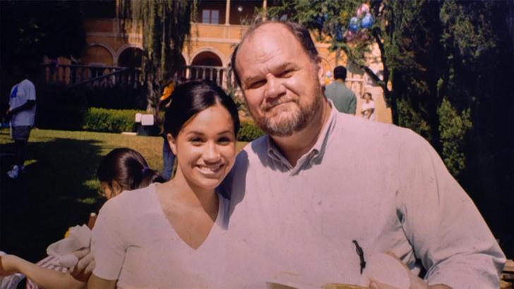 Фото №1 - «Не горжусь Меган, какой она стала»: Томас Маркл обвиняет дочь и ее мужа в «нытье»