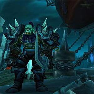 Фото №1 - Новые континенты мира Warcraft