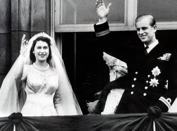 Фото №8 - Супруг Ее Величества: Елизавета II и Филипп