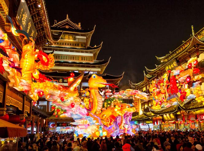 Фото №4 - Китайский новый год: традиции и рецепты, которые помогут привлечь удачу