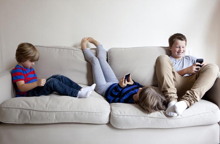 Фото №1 - Мужской взгляд: «Не помогаю по дому, чтобы проучить жену и детей»