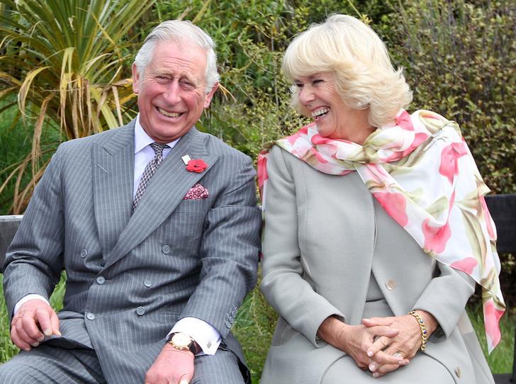 Фото №1 - Почему герцогиня Камилла никогда не хотела быть принцессой Уэльской