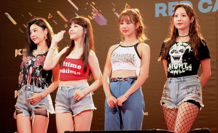 Фото №6 - Самые скандальные женские k-pop группы 🔥