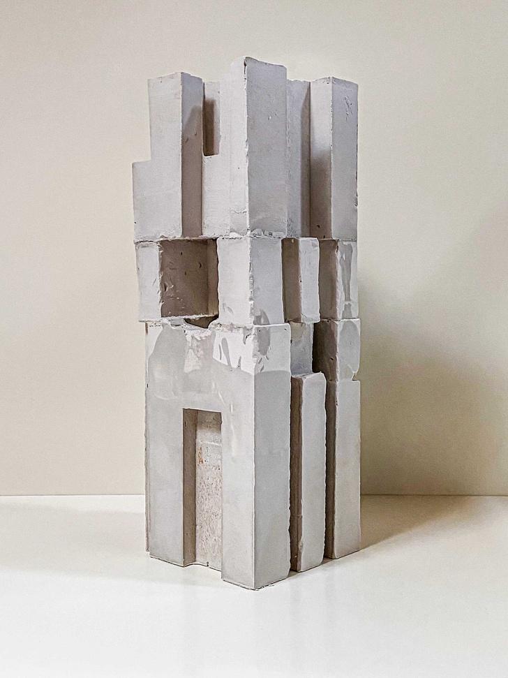 Фото №9 - Благотворительный аукцион в поддержку Музея архитектуры