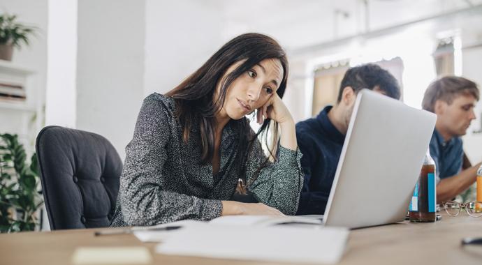 9 страшных грехов офисной переписки