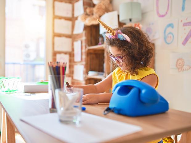 Фото №4 - Воспитание по системе Монтессори: стоит ли относиться к ребенку как к взрослому