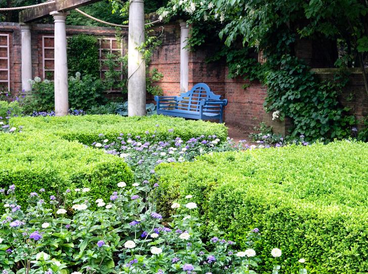Фото №6 - Сад мечты: 6 оригинальных идей для дачного участка