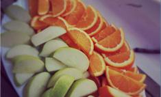 Правильное питание: здоровый завтрак от Корнелии Манго