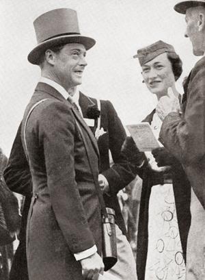 Фото №11 - Эдуард и Уоллис: девушка или корона