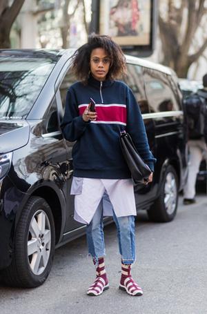 Фото №28 - Что-то с чем-то: правила многослойности в одежде