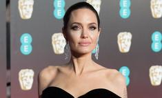 Я вынуждена это делать: Анджелина Джоли пожаловалась на карьеру