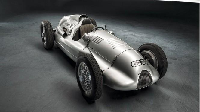 Фото №7 - Легенда кольцевых гонок: краткая история советского автомобиля «Победа»