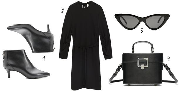 Фото №1 - Офисный стиль: Как одеться в школу и университет, оставаясь в тренде
