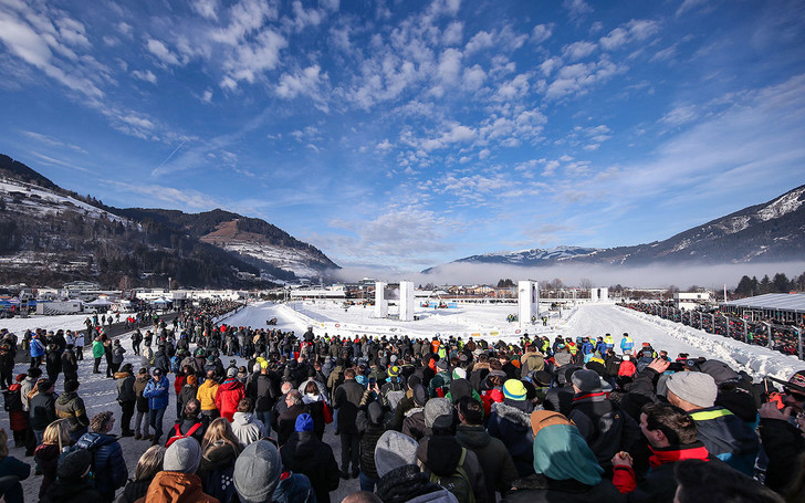 Фото №2 - GP Ice Race: пробуждение от зимней спячки