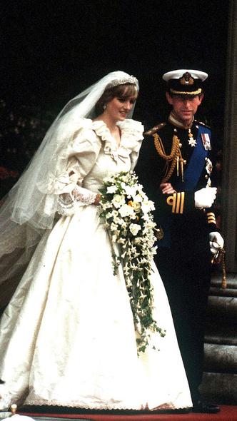 Фото №3 - Софи-невеста: в чем выходила замуж любимая невестка Королевы