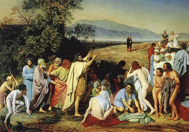 Фото №2 - Идти и смотреть: ожившее полотно в Третьяковской галерее