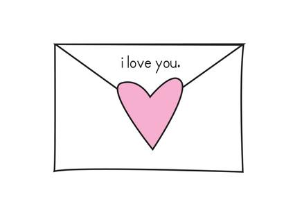 Фото №2 - Гадаем на любовных письмах: какой комплимент тебе сегодня сделают?