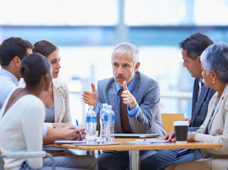 Фото №9 - Вирусы корпорации: почему успешному бизнесу нужны смутьяны