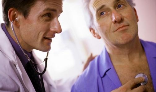 Фото №1 - Фонд «Здоровье»: 77% медиков считают недостоверными результаты диспансеризации