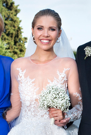 Фото №25 - 16 самых известных, красивых и дорогих свадебных платьев за всю историю