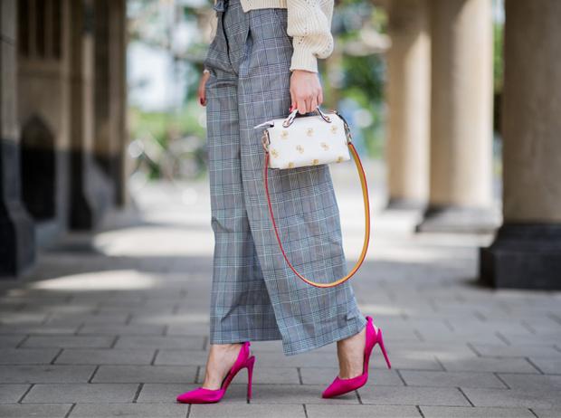 Фото №2 - Стратегический набор: 19 пар обуви, которые никогда не выходят из моды