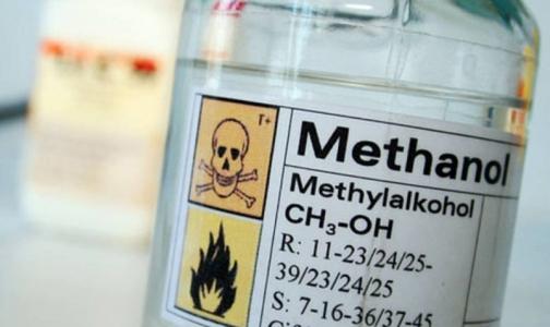 Фото №1 - За полгода от отравления метанолом погибли сотни россиян