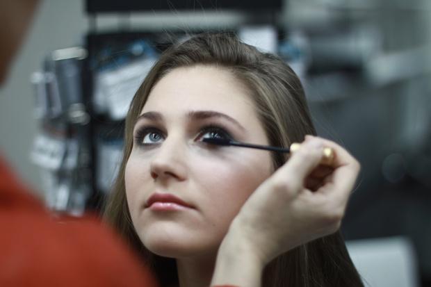 Фото №10 - Как сделать макияж в осенних тонах