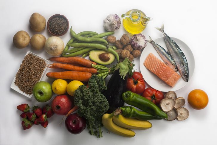 Фото №1 - Ученые оценили эффективность 14 популярных диет