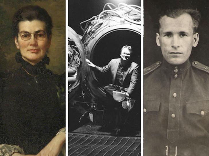 Фото №1 - Назад в прошлое: 5 загадочных историй путешественников во времени