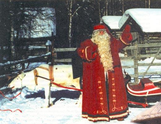 Фото №4 - Тема номера: Финляндия