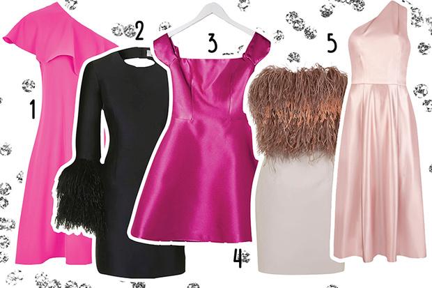 Фото №4 - Топ-20: Новогодние платья