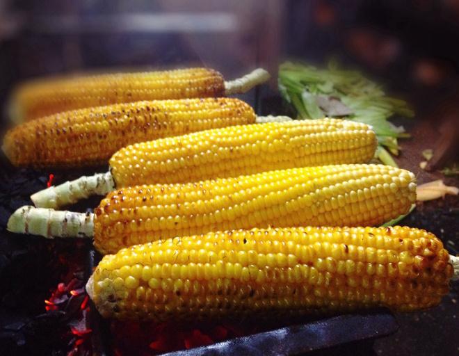 кукуруза запеченная в духовке рецепт с фото