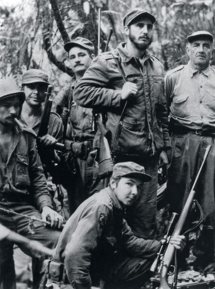 Фото №5 - Авантюрный роман: революция дилетантов
