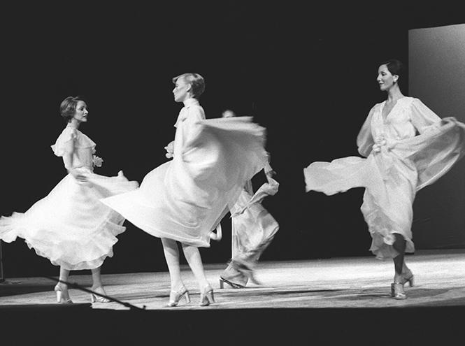 Фото №10 - Битва за Версаль: ночь, навсегда изменившая историю haute couture