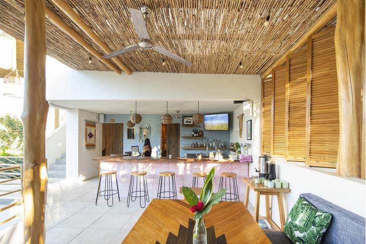 Фото №8 - Отель Nomadic на Коста-Рике от бюро Salagnac Arquitectos