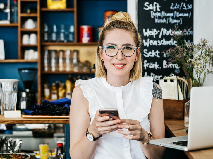 Фото №5 - «Женская логика» в бизнесе: что это такое и чем она полезна