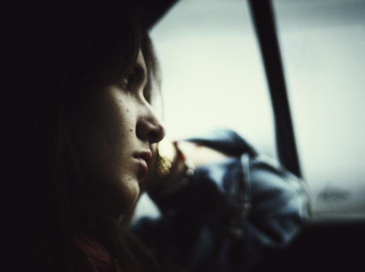 Фото №7 - 6 признаков, что вам нравится быть несчастной (и как с этим бороться)