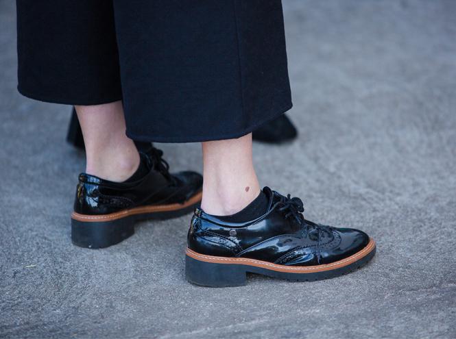 Фото №32 - Стратегический набор: 19 пар обуви, которые никогда не выходят из моды