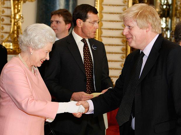 Фото №3 - «Британский Дональд Трамп»: Борис Джонсон и его политика провокаций