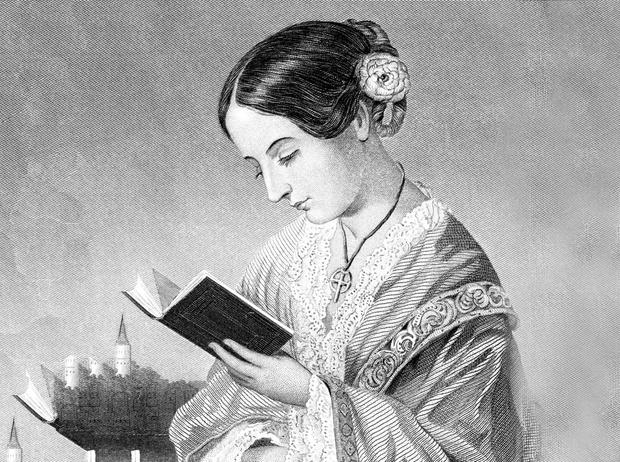 Фото №1 - Ангел милосердия по имени Флоренс: как британская аристократка спасла сотни жизней