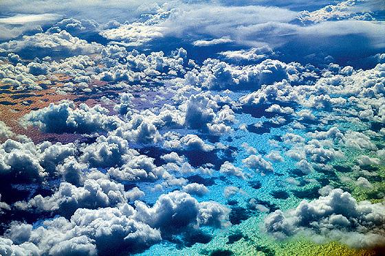 Фото №1 - Витать в облаках