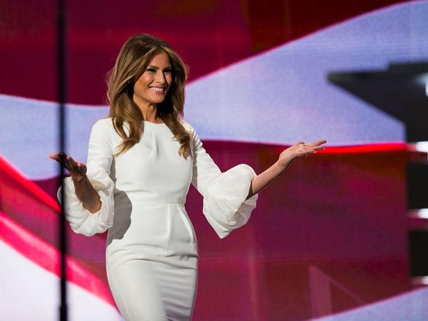 Фото №1 - Чем Мелания Трамп займется после Белого дома (и почему Дональду это не понравится)