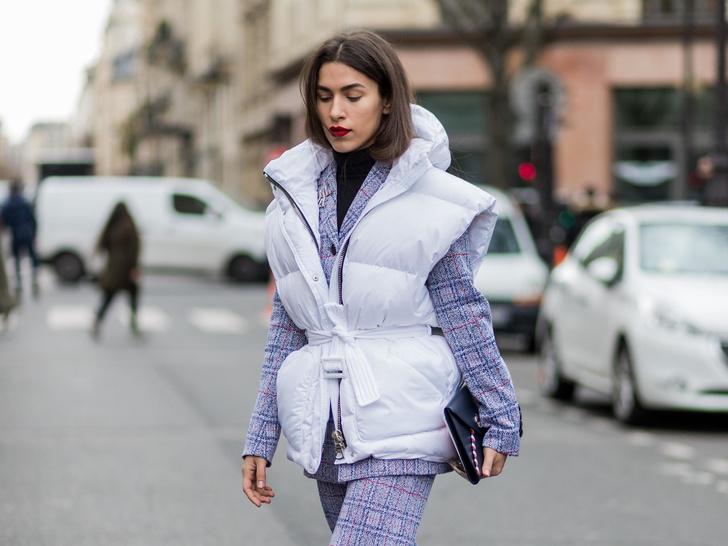 Фото №10 - Одежда, которая полнит: 10 модных ошибок каждой женщины