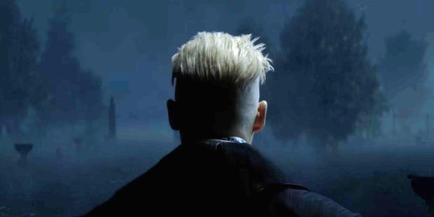 Фото №3 - Что мы знаем о персонаже Джонни Деппа в «Фантастических тварях»?